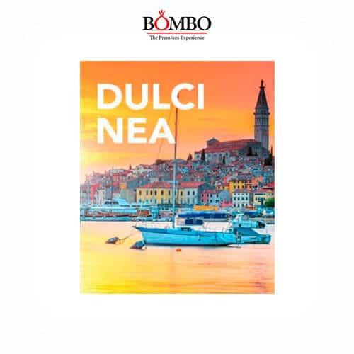 Dulcinea-Bombo-Tapervaper