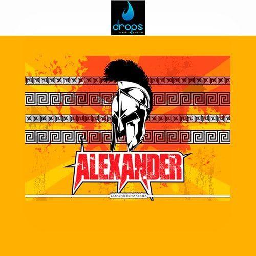 Alexander-Drops-Tapervaper