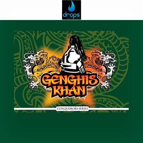 Genghis-Khan-Drops-Tapervaper