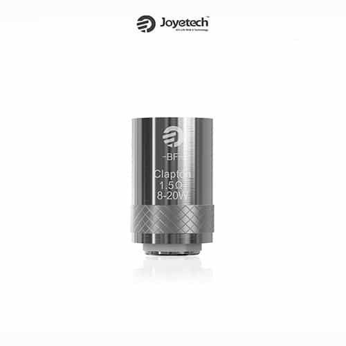 Joyetech-Resistencia-BF-SS316-Clapton-(Pack-5-Uds)-Tapervaper