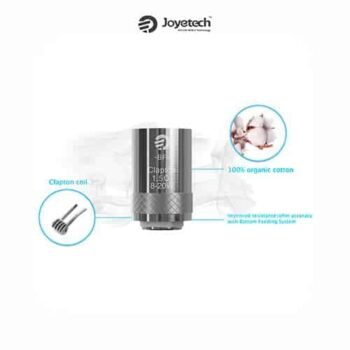 Joyetech-Resistencia-BF-SS316-Clapton-(Pack-5-Uds)--Tapervaper