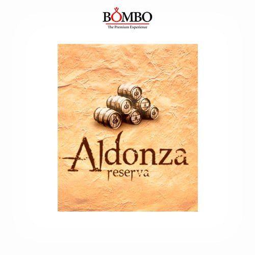 Aldonza-Bombo-Tapervaper