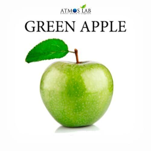Atmos-Lab-Green-Apple-Tapervaper