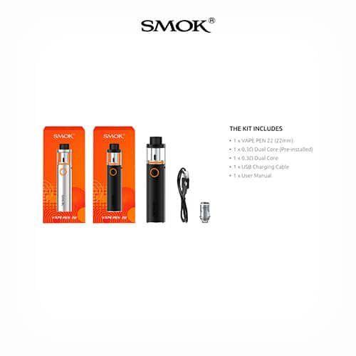 Smok-Vape-Pen-22--Tapervaper