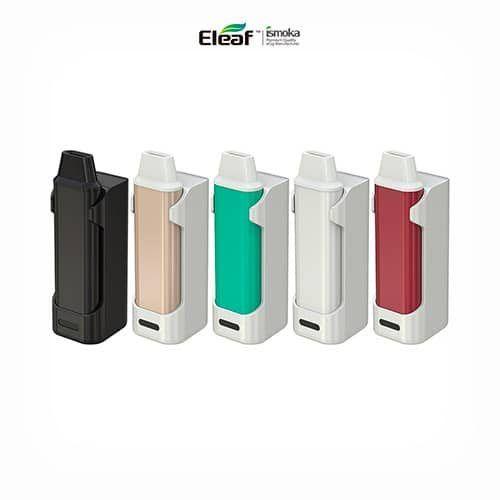 iCare-Mini-PCC-Eleaf-TaperVaper
