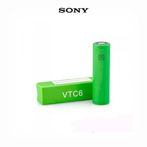 Batería-Sony-VTC6-18650-Tapervaper