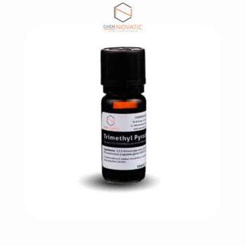 Molécula-Trimethyl-Pyrazine-Chemnovatic-Tapervaper