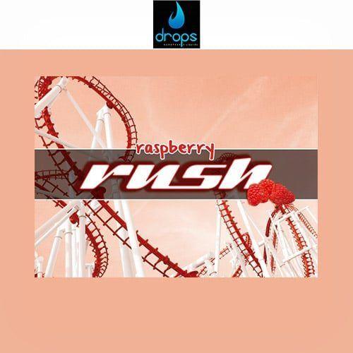 Raspberry-Rush-Drops-Genesis--Tapervaper