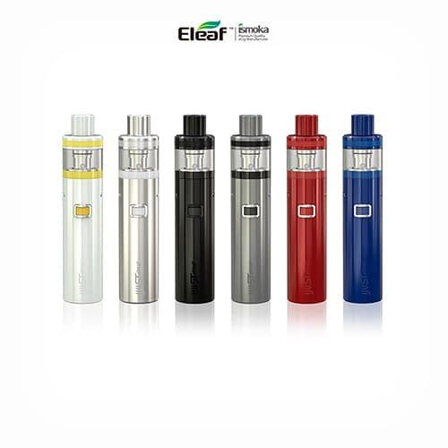 Eleaf-iJust-One-Tapervaper