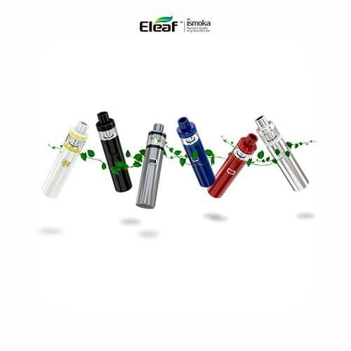 Eleaf-iJust-One--Tapervaper