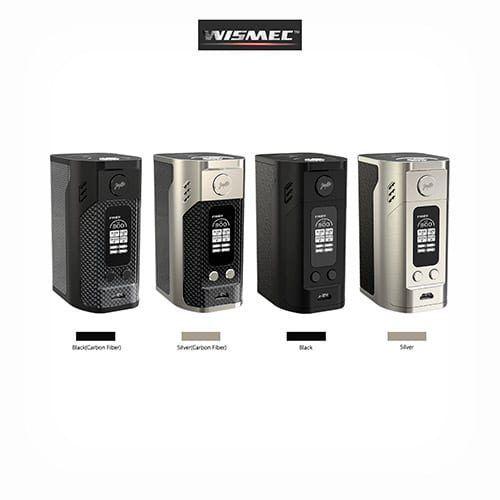 Reuleaux-RX300-Wismec-Tapervaper