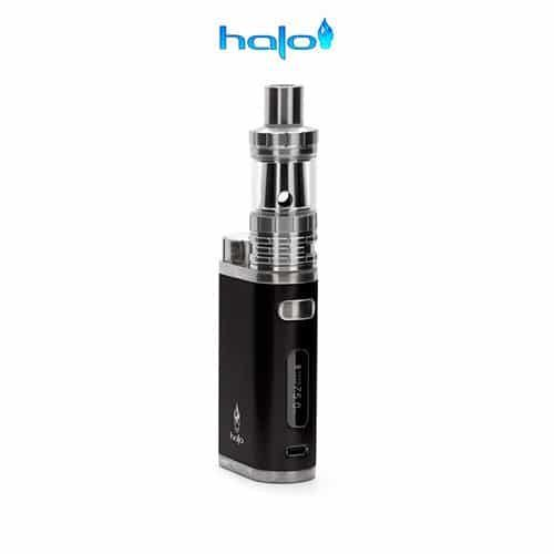 Reactor-Shorty-75W-(Kit)-Halo-Tapervaper