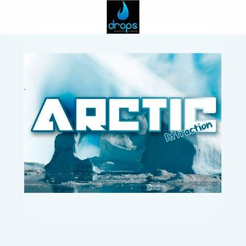 Arctic-Attraction-Drops-Tapervaper