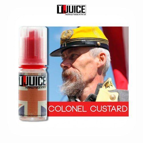 Colonel-Custard-TJuice-Tapervaper