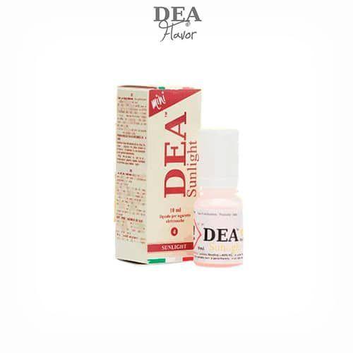 DEA-Sunlight-Tapervaper