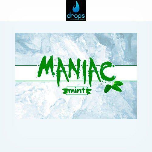 Maniac-Mint-Drops-Tapervaper