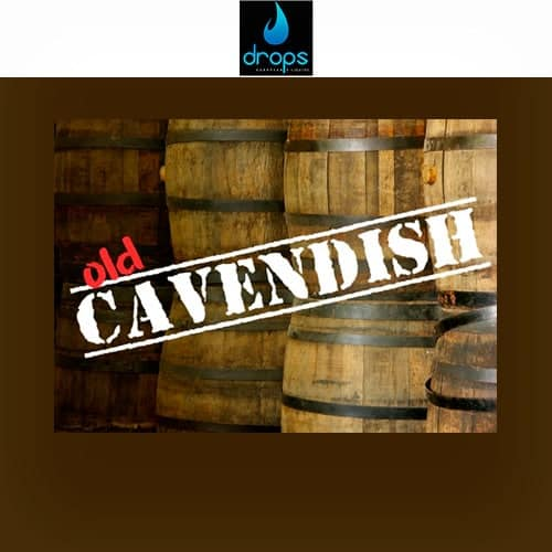 Old-Cavendish-Drops-Tapervaper