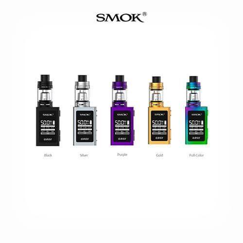 QBox-TC-Smok-Tapervaper