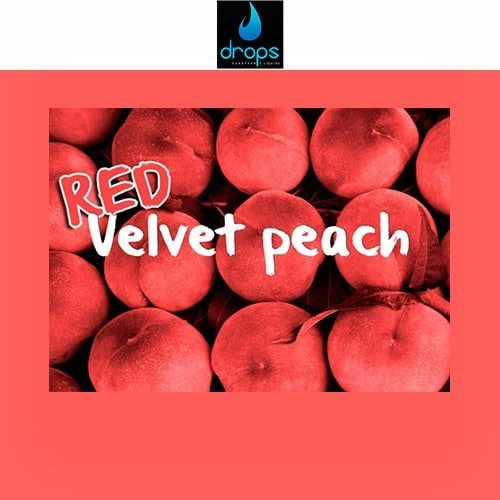 Red-Velvet-Peach-Drops-Tapervaper