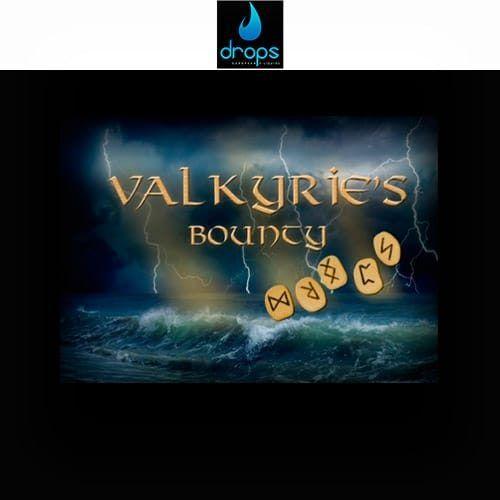 Valkyrie's-Bounty-Drops-Tapervaper
