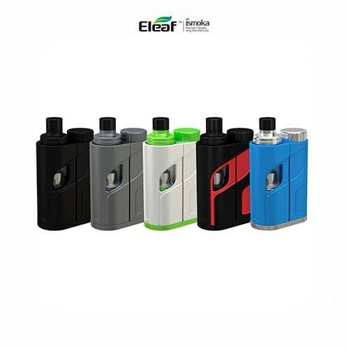 iKonn-Total+Ello-Mini-XL-Eleaf-Tapervaper