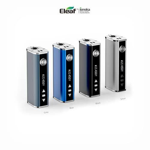 iStick-TC40W-Eleaf-Tapervaper