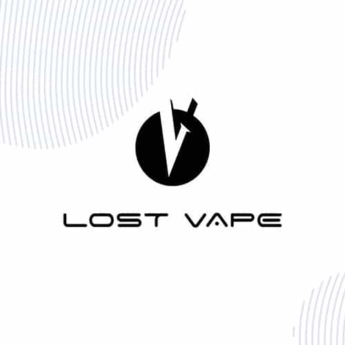 Lost Vape (Mods)