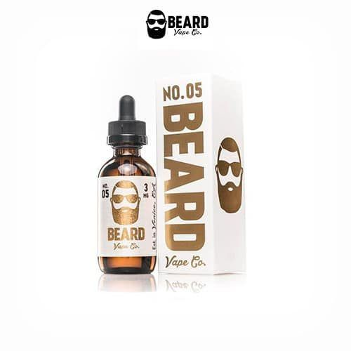 No-05-Beard-Vape-Tapervaper