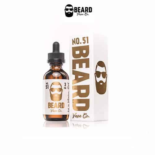 No-51-Beard-Vape-Tapervaper