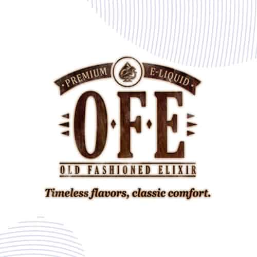 OFE (Old Fashioned Elixir)