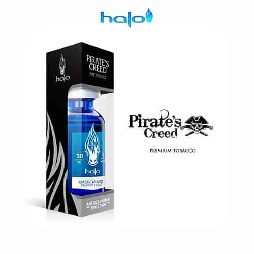 Pirates-Creed-E-liquid-Halo-30-ml-Tapervaper