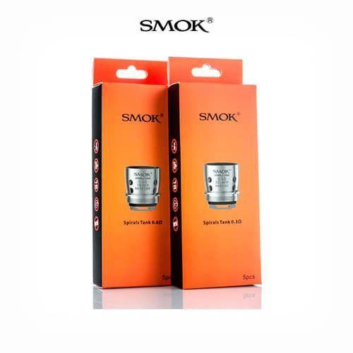 Smok-Resistencia-Spirals-Tapervaper