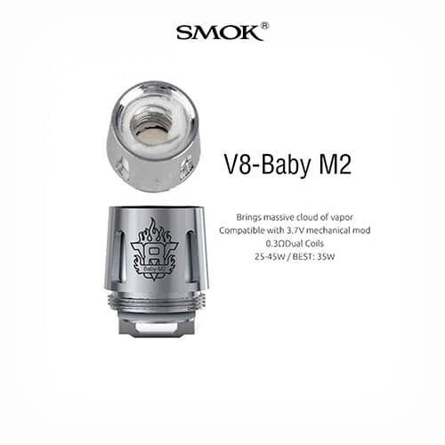 Smok-TFV8-V8-Baby-M2-(5-Uds)--Tapervaper