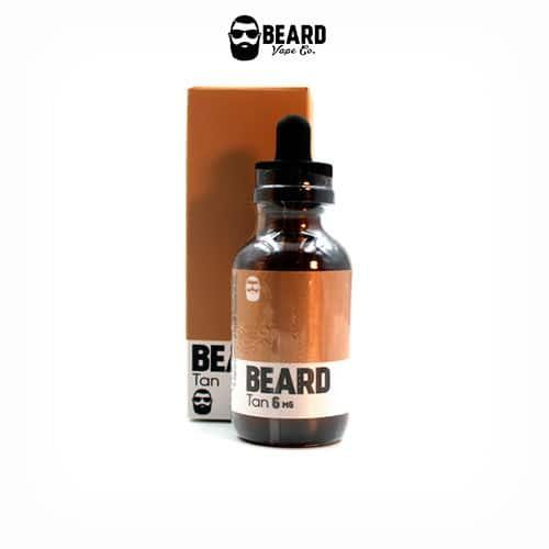 Tan-Beard-Vape-Tapervaper