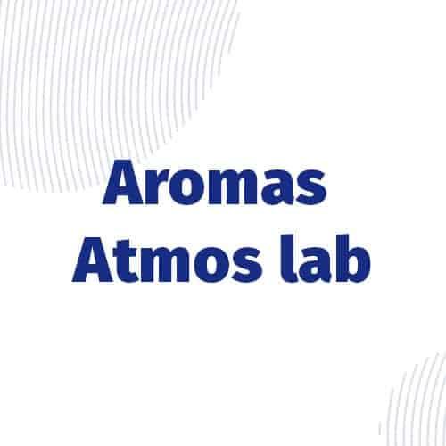 Aromas Atmos lab