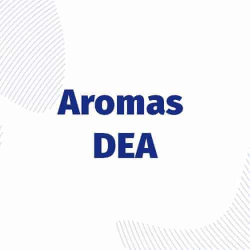 Aromas DEA
