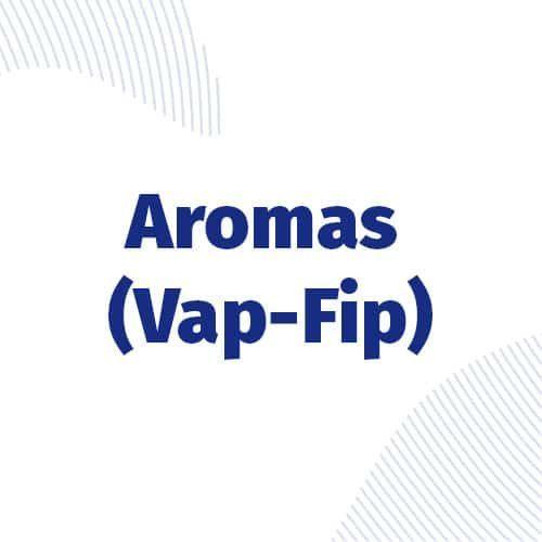 Aromas (Vap-Fip)