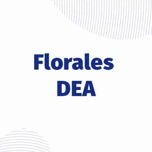 Florales (DEA)