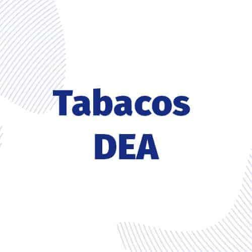 Tabacos (DEA)
