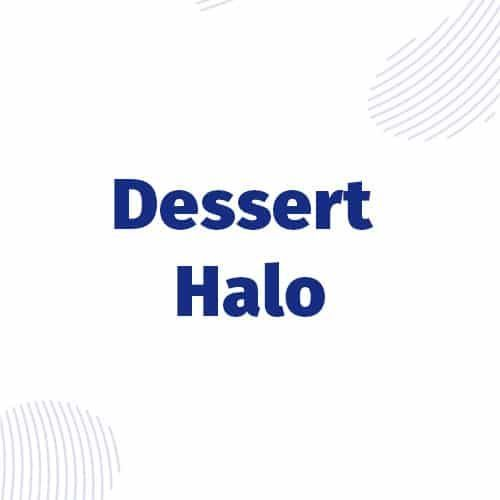 Dessert (Halo)