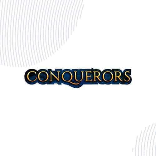 Conquerors (Drops)