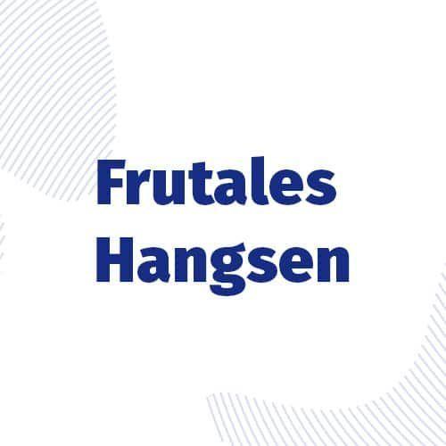 Frutales (Hangsen)