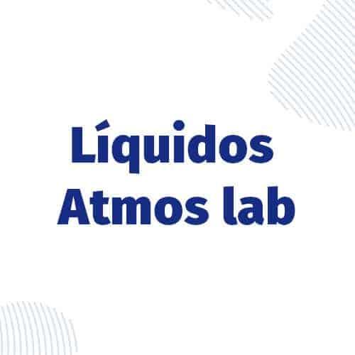 Líquidos Atmos lab