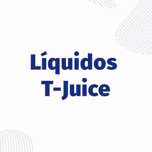 Líquidos T-Juice
