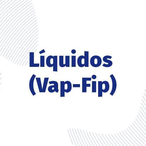 Líquidos (Vap-Fip)