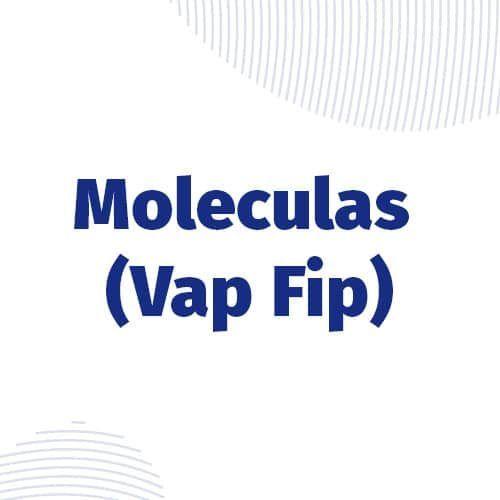 Moleculas (Vap Fip)