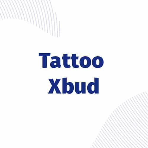 Tattoo (Xbud)