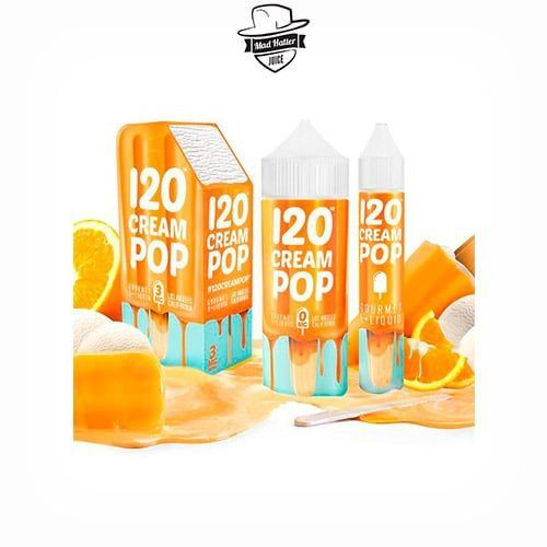 120-Cream-Pop-Mad-Hatter-Tapervaper