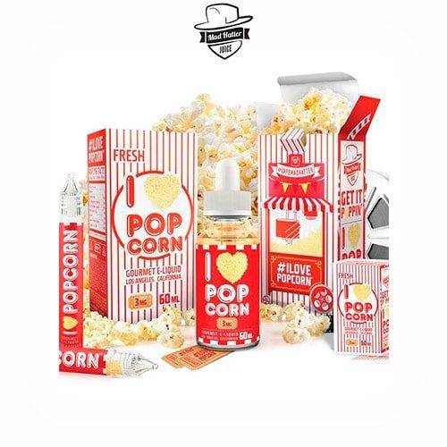 I-Love-Pop-Corn-Mad-Hatter-Tapervaper