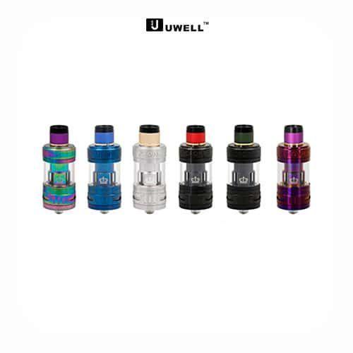 Crown-3-Mini-Uwell-Tapervaper